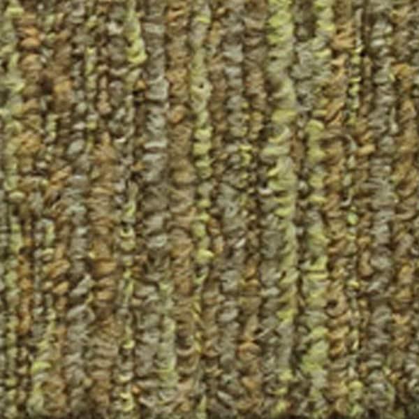 Módulos alfombra
