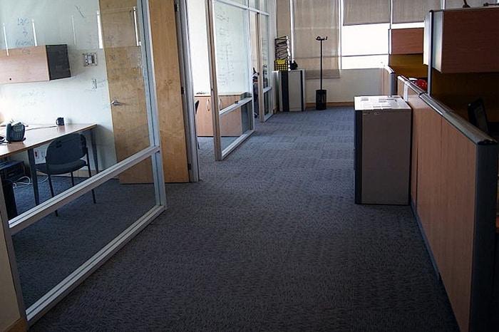 Alfombras para oficinas alfombras para oficinas for Moquette pvc tunisie